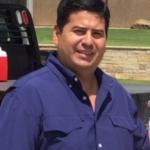 Gerardo Alanis