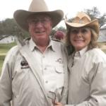 Gary and Lynn Markham